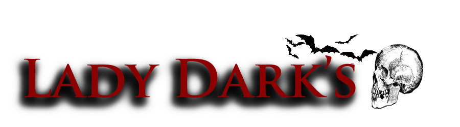 Lady Dark's blog