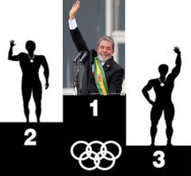 Copa e Olimpíada: política anticíclica, de desenvolvimento ou de prestígio?
