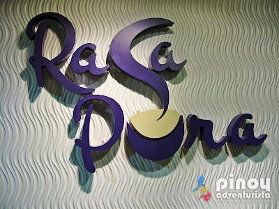 Restaurants in Baguio Rasa Pura