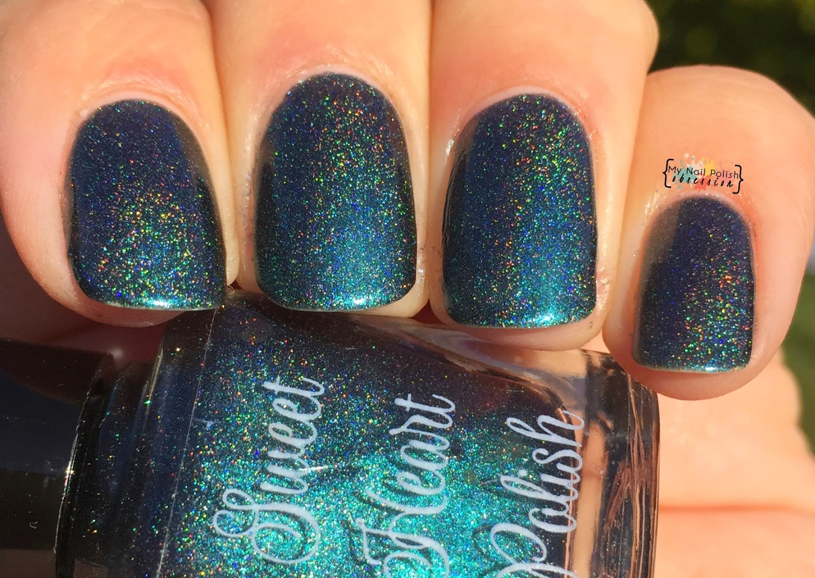 Sweet Heart Polish Unteal Another Rainbow