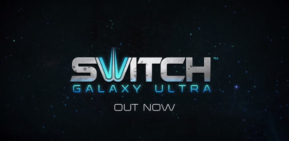 Switch Galaxy Ultra Download Poster