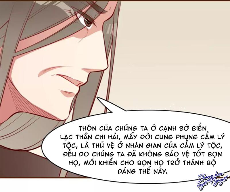 Cẩm Lý Quy - Chap 16