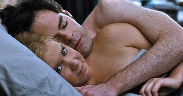 Amy Schumer Bill Hader Judd Appatow | Trainwreck