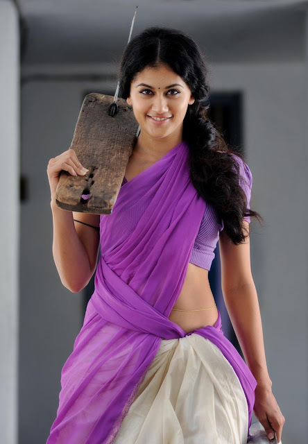 Tapsee's Gundello Godavari Movie Stills