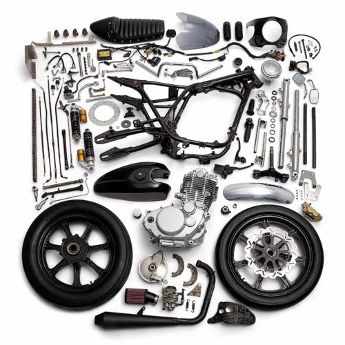 Cafe Racer Kits For Yamaha Rd