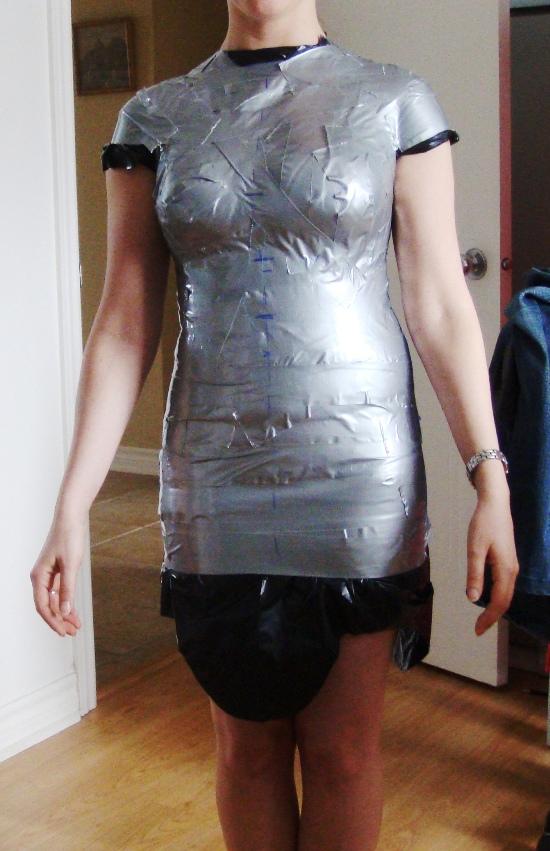 Jianel maison de couture cr er un mannequin couture for Akay maison de couture