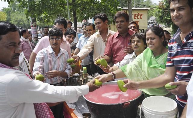 Nirjala Ekadashi Vrat Vidhi