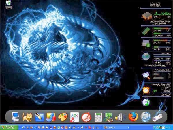 Samurize 1.64.3 2015 Free Download