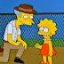 """Los Simpsons 08x21 """"El Viejo y La Lisa"""" Online Latino"""