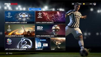 Gameplay Pro Evolution Soccer 2016
