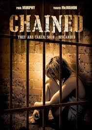 فيلم Chained رعب