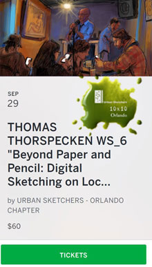 Thomas Thorspecken Beyond paper and Pencil
