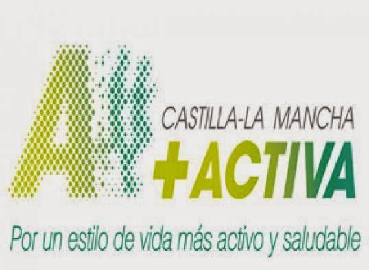 CASTILLA - LA MANCHA +ACTIVA