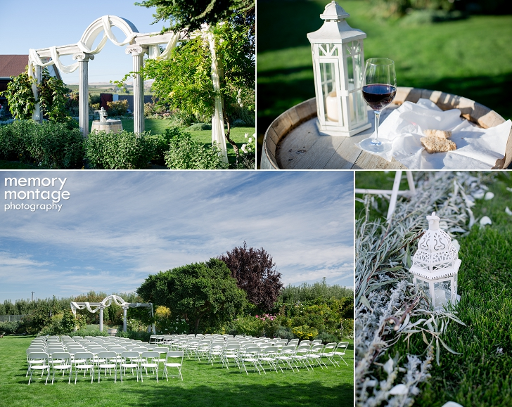 Memory montage photography blog tarah bryant for Jardin winery