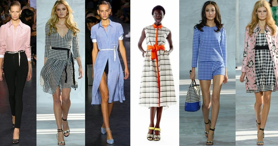 Small 4 Style: NYFW Spring 2015 Trends Part 1