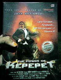 Buku The Power Of Kepepet
