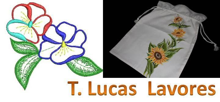T Lucas Lavores