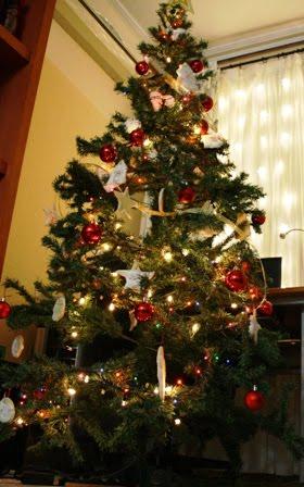 La cocina de maricarmen galletas para arbol de navidad - Cocinas maricarmen ...