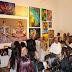 Exponen muestra de 33 creadoras de artes visuales