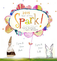 2015: Year of the Spark