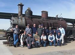 2010 Restoration Crew