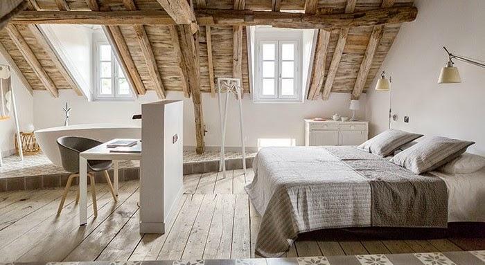 Vicky 39 s home una casa del siglo xix con la dulzura for Casa escandinava