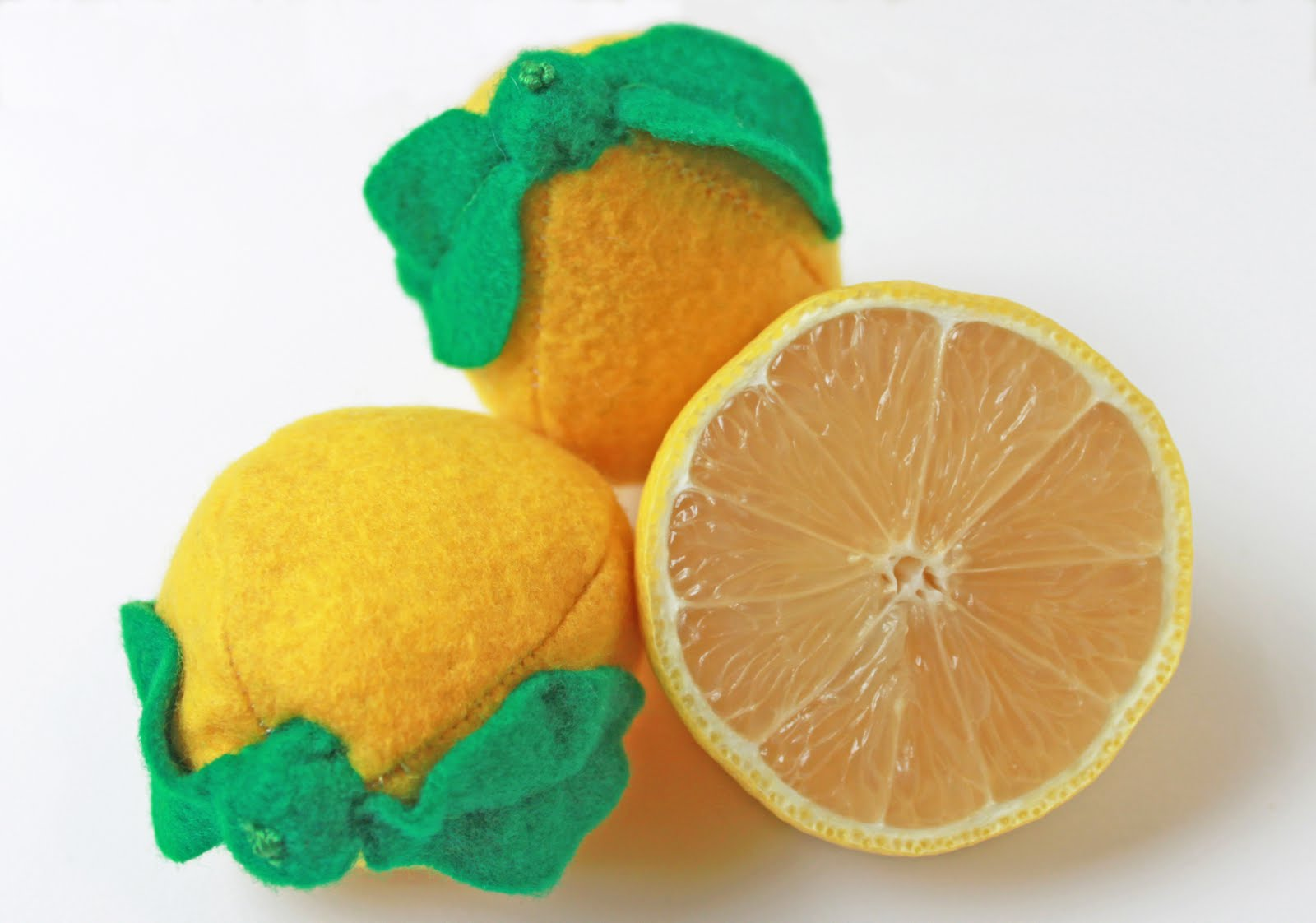 Лимонные дольки рецепт с фото пошагово - nu 54