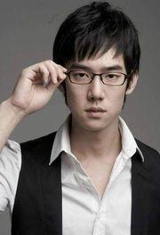 Biodata Yoo Yun Suk pemeran Baek Gun Woo