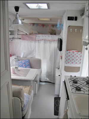 Home Sweet Motorhome Es Ist Vollbracht Innenrenovierung