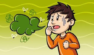 6 Cara Efektif Menghilangkan Bau Mulut