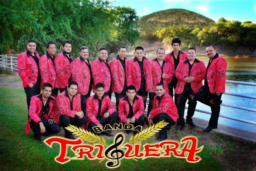 Banda Triguera de Cd. Obregón Sonora
