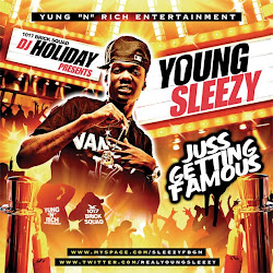 "*Brand New* ""Juss Getting famous"" Hosted By Dj Holiday"