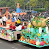 AYUSH Tableau - Displayed for the first time in Republic Day Parade