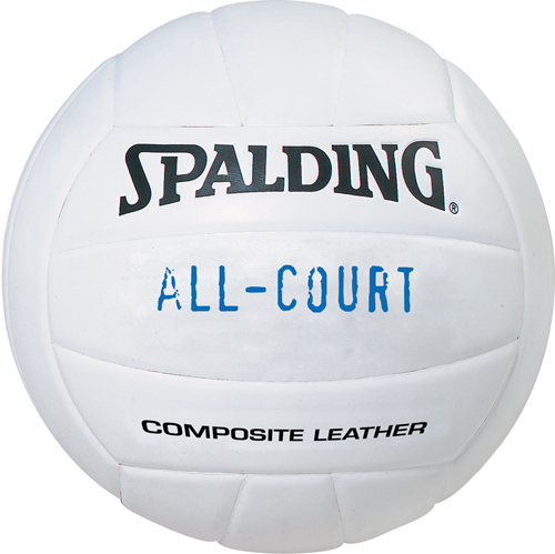 BA109P Spalding All-Court Volleyball