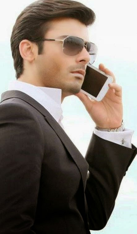 Fawad Khan hd wallpapers