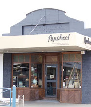 Flywheel blog