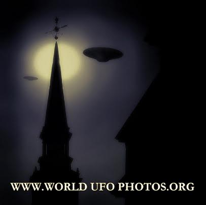 great UFO news site