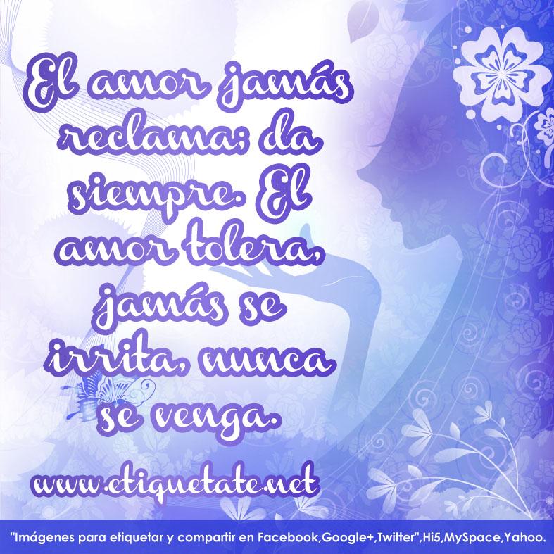 Poemas De Amor Frases