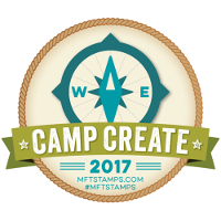 Camp Create - Day 2