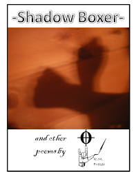 Shadow Boxer -- by R. M. Fraser