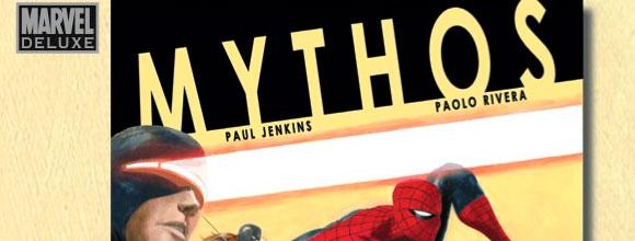 mythos marvel