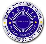 Universidade Judaica Caraíta