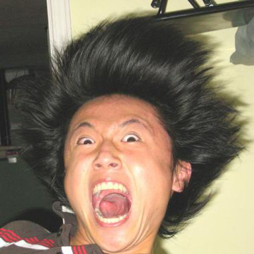 angry asian face - photo #9