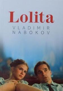 "13. ""Lolita"" Vladimir Nabokov"