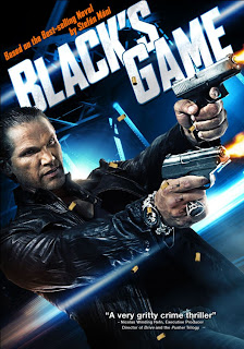 Black's Game – DVDRip AVI Legendado