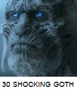30 SHOCKING GAME OF THRONES