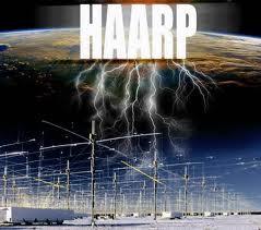 HAARP A ARMA DE MANIPULACAO CLIMATICA