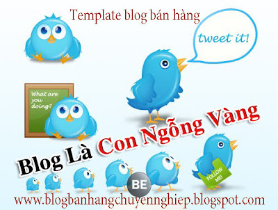 TEMPLATE BLOGGER - TEMPLATE BLOG BÁN HÀNG