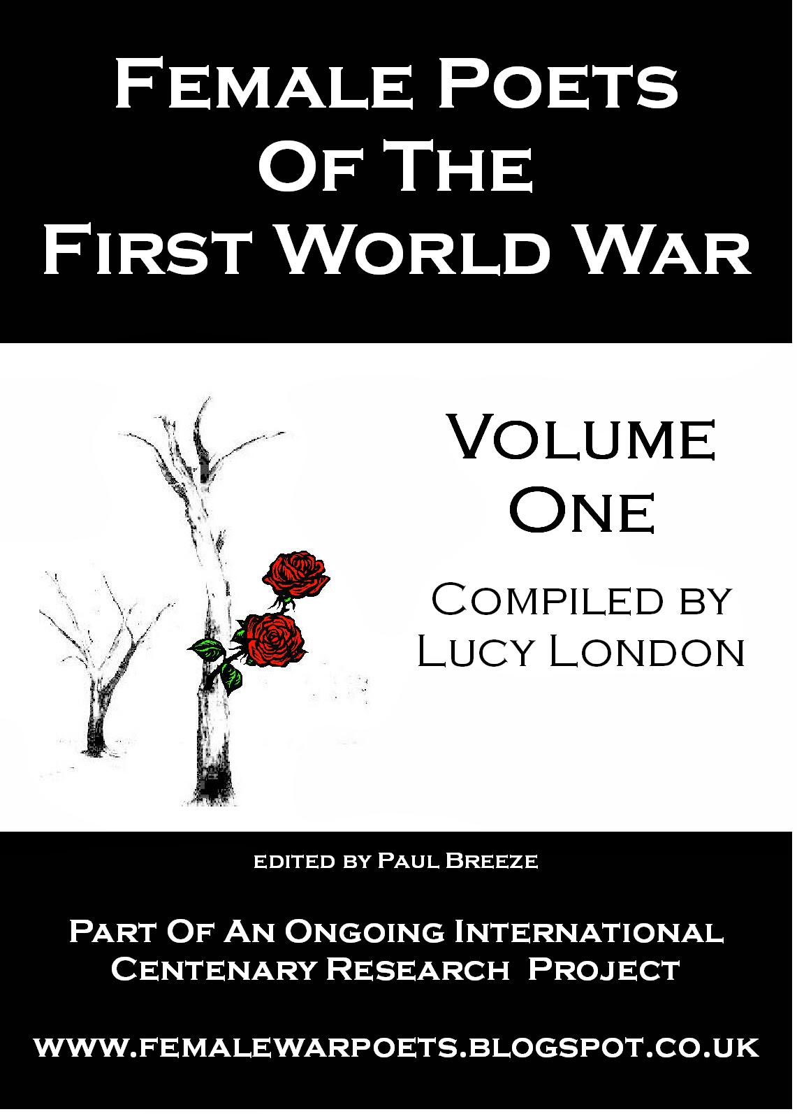 Female Poets of WW1 - PRINT VERSION