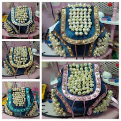 FASHION RANSEL MUTIARA 3IN1